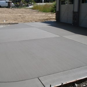 Concrete Installations and Repairs