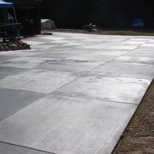 Concrete Repairs and Installations
